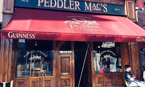 Peddler Mac's Athlone