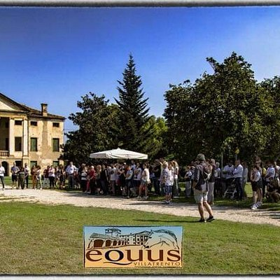 Equus Villa Trento Asd