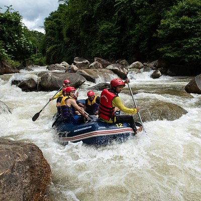 Best Rafting Phuket - A Must Do Activity When In Phuket