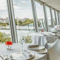 Les Trois Dômes Restaurant Gastronomique