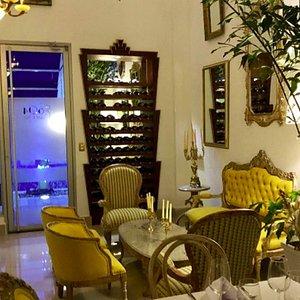Sala relajante buenos vinos buen ambiente y mucho mas fecha: 23 Jan 2020
