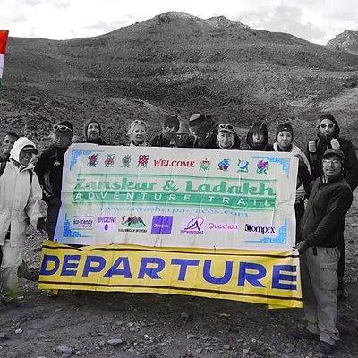 Zanskar &  Ladakh  Adventure Trail
