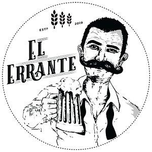 Cervecería El Errante , desde el norte de Bogotá , con las mejores cervezas, ambientes, y música para disfrutar , parchar, beber, y bailar. Desde el patio más recóndito, divertido, y errante del tío viajero y sabrosón.
