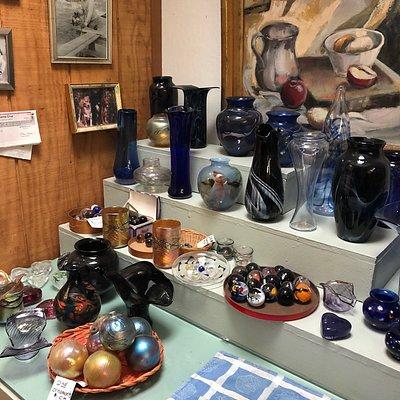 Salazar Glass Studio