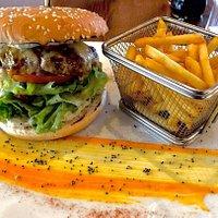 Sporting Burger