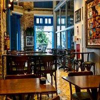 Café Liberal 1817