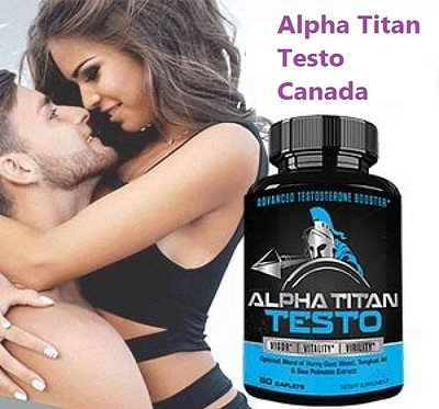 Alpha Titan Testo Canada  It is safe to say that you are truly ready to have some additional regard according to your lady? On the off chance that truly, Alpha Titan Testo is the best thing that can assist you with having an exciting life all together.  https://djsupplement.com/alpha-titan-testo-canada/  https://youtu.be/zFD7rUx6SqI