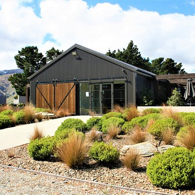 Our Cellar Door - Open 11-5 Thursday - Monday