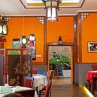 Restauracja Canton