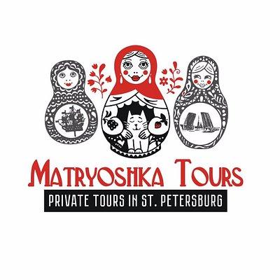 Matryoshka Tours Sankt Petersburg