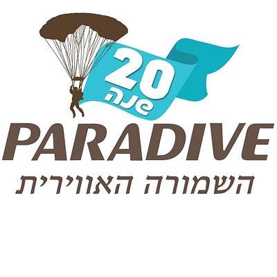 Paradive established in 2000