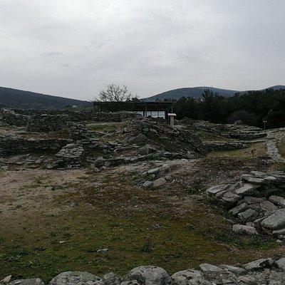 Αρχαιολογικός Xώρος Σέσκλου