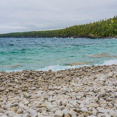 Little cove Beach