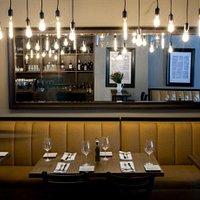 great  decor , authentic  italian cuisine , attentive service