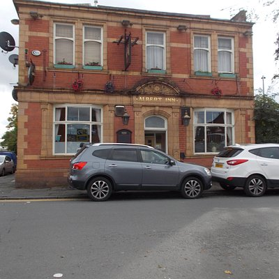Albert Inn, Rusholme