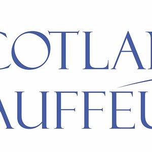 Scotland's Chauffeur