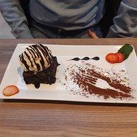 Brownie!!!!