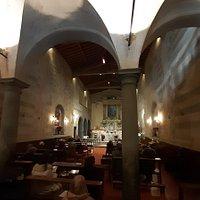 interno della Chiesa