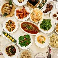 A tavolo con Chef J a festeggiare il Capodanno Cinese 2020.