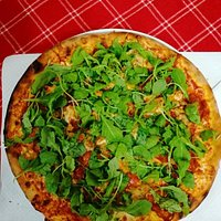 pizzeria La Rotonda via per san giorgio 4