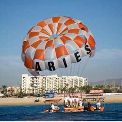 Aries Water Sports