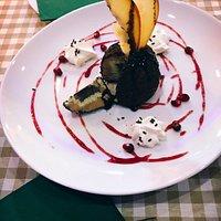 Place to Taste the Region's Finest Desserts