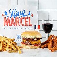 King Marcel