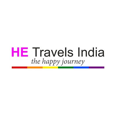 'HE Travels India' - Your Preferred travel partner in India & its neighbouring countries.