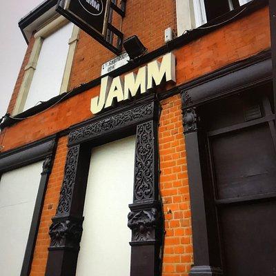 Popular venue in Brixton.
