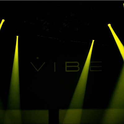 Vibe Room is a new spot where you can find national and international djs every week.
