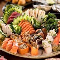 O melhor restaurante japonês de São Paulo