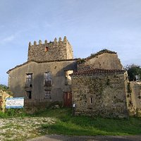Torre Medieval de Noriega