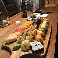 Genki Sushi & Bubble Tea
