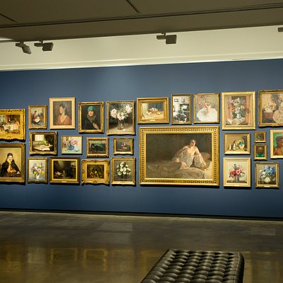 HINTON: Treasures of Australian Art on permanent display at NERAM