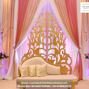 We are a name known for its finest setups and exhilarating formats with completely personalized services to the client. We adopt a structured, and collaborative approach that brings a unique elegance to the planning and execution of events.