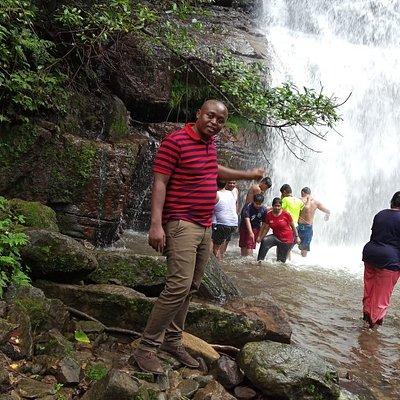 Water falls around Ifakara  +255689678715
