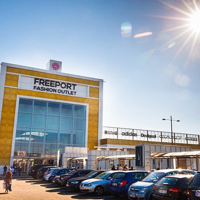 Freeport Fashion Outlet