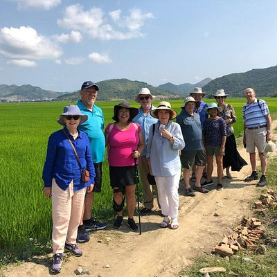 Nha Trang Private Countryside Tour