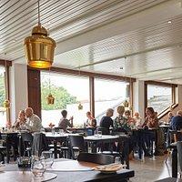 Café Aalto overview