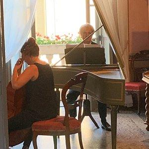 Festival Cusiano di musica antica 2019