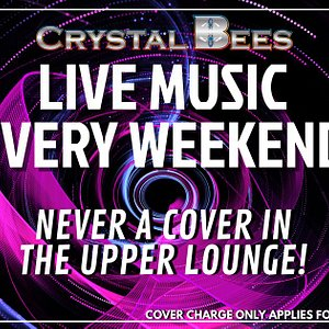 Live Music Every Weekend!
