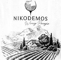 Nikodemos Winery Panayia