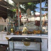 Modara Sri Vengateshwara Maha Vishnu Temple