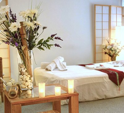 Best Thai Massages Basel in a beautiful ambience.