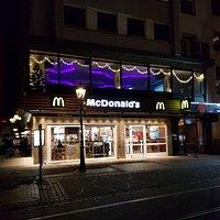 McDonald's near Bölkerstraße