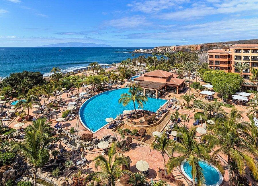 H10 COSTA ADEJE PALACE Hotel (Spagna): Prezzi 2021 e recensioni