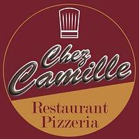 Logo Restaurant Chez Camille