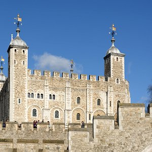 Tower of London (White Tower)