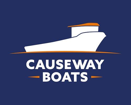 causeway boats fishing and causeway foodie tours