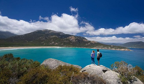 Bay View, Wilsons Promontory National Park